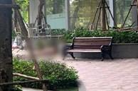 Người phụ nữ tử vong khi rơi từ tầng cao chung cư trong khu đô thị ở Sài Gòn