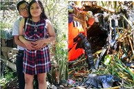 Sợ nhà bạn trai không chấp nhận, bà mẹ tuổi teen vứt con 3 ngày tuổi xuống kênh nước, đoạn clip bằng chứng gây phẫn nộ và xót xa hơn cả