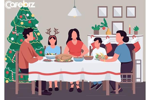 Từ phong cách giáo dục trên bàn ăn của cha mẹ Hàn Quốc và Mỹ, làm sao để nuôi dạy những đứa trẻ không-vô-ơn?-3