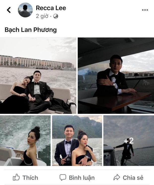 HOT: Diễn viên Huỳnh Anh công khai hẹn hò MC VTV, hoá ra là single mom hơn anh 6 tuổi-1