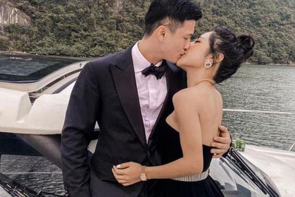 Diễn viên Huỳnh Anh công khai hẹn hò MC VTV, hoá ra là 'single mom'