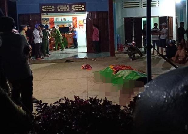 Nổ súng trong đêm khiến 4 người thương vong ở Quảng Nam: Nghi phạm và nạn nhân vừa đi hát karaoke với nhau-1