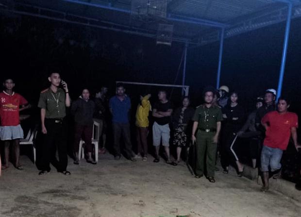 Nổ súng trong đêm khiến 4 người thương vong ở Quảng Nam: Nghi phạm và nạn nhân vừa đi hát karaoke với nhau-2