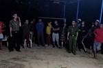 Nổ súng trong đêm khiến 4 người thương vong ở Quảng Nam: Nghi phạm và nạn nhân vừa đi hát karaoke với nhau