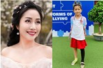 Học trường có mức phí nửa tỷ/năm nhưng con gái Ốc Thanh Vân lại ăn mặc lôi thôi đến lớp, nghe nữ MC chia sẻ mới thấy quá hay ho