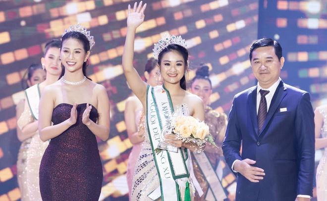 Chung kết Hoa khôi Du lịch Việt Nam 2020 không có người đẹp đăng quang-1