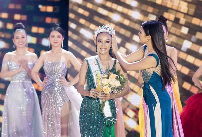 Chung kết Hoa khôi Du lịch Việt Nam 2020 không có người đẹp đăng quang-2