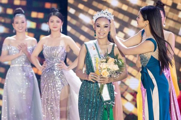 Chung kết Hoa khôi Du lịch Việt Nam 2020 không có người đẹp đăng quang