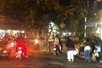 Hiện trường tìm thấy quả bom nặng 340 kg tại Hà Nội-8