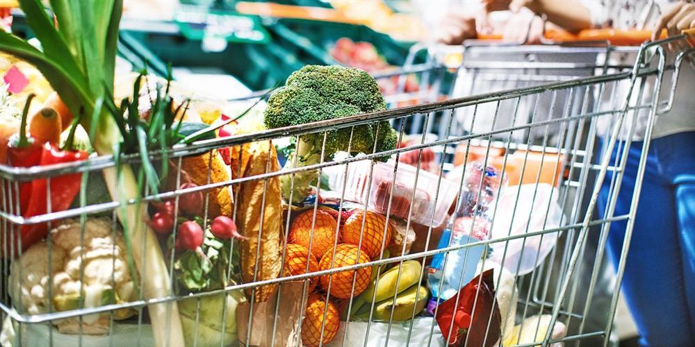 Nếu đi chợ một lần cho cả tuần, bạn không thể bỏ qua những nguyên tắc trữ đông này-1
