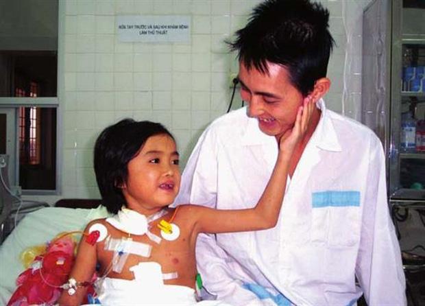 Cô gái 25 tuổi - người đầu tiên được ghép gan ở Việt Nam qua đời-1