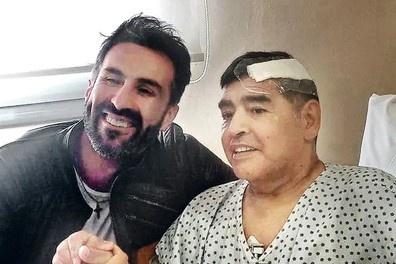 Cái chết của Maradona là vụ án phức tạp-1