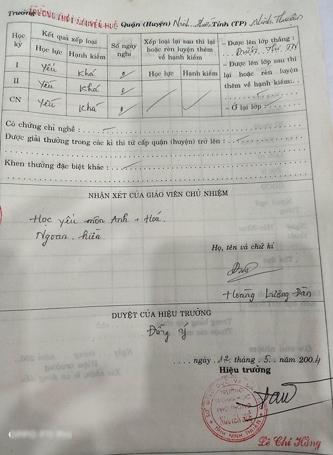 Giám khảo/cố vấn Siêu Trí Tuệ Việt, người giữ 4 kỷ lục thế giới về trí nhớ khoe học bạ gây sốc-7