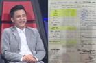 Giám khảo/cố vấn Siêu Trí Tuệ Việt, người giữ 4 kỷ lục thế giới về trí nhớ khoe học bạ gây sốc