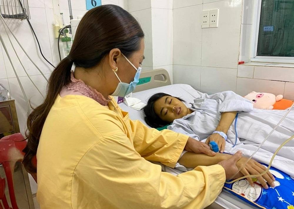 Hành trình 17 năm xúc động của bệnh nhân đầu tiên ghép gan tại Việt Nam-3