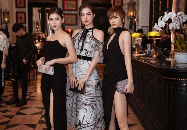 Đám cưới MC Thu Hoài sẽ có dàn khách mời cực khủng: Từ diễn viên, nhạc sĩ gạo cội đến MC và hội bạn thân toàn hot girl!-1