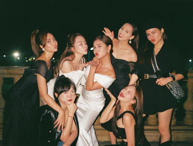 Đám cưới MC Thu Hoài sẽ có dàn khách mời cực khủng: Từ diễn viên, nhạc sĩ gạo cội đến MC và hội bạn thân toàn hot girl!-4