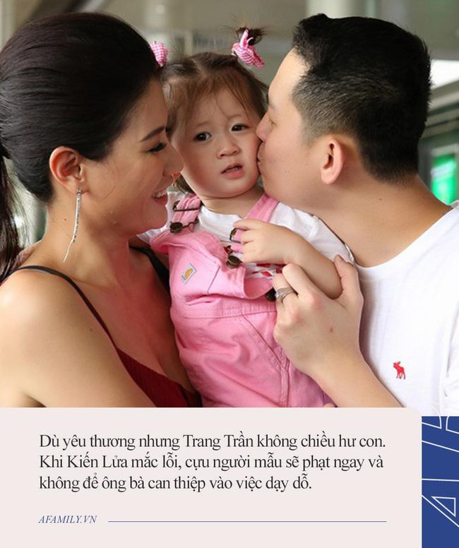 Giàu sụ như Trang Trần: Tặng sinh nhật con món quà nhỏ nhắn mà giá trị hết hồn, đến Tăng Thanh Hà cũng phải vào thả tim-3