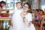 Giàu sụ như Trang Trần: Tặng sinh nhật con 'món quà nhỏ nhắn' mà giá trị hết hồn, đến Tăng Thanh Hà cũng phải vào thả tim
