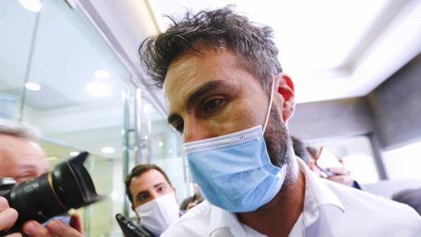 Bác sĩ của Maradona chịu cáo buộc làm người khác chết oan, văn phòng và nhà riêng bị cảnh sát ập vào khám xét-4