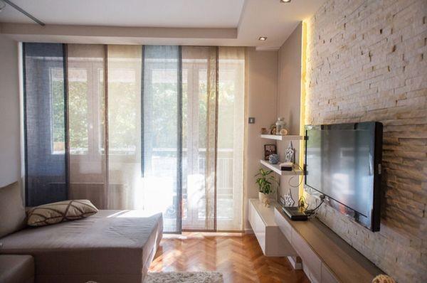 6 kiểu tủ tivi nâng tầm đẳng cấp của cả phòng khách, ai nhìn cũng không thể rời mắt-7