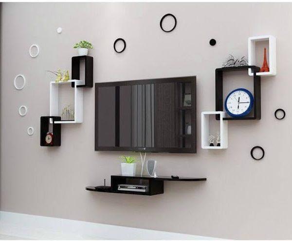6 kiểu tủ tivi nâng tầm đẳng cấp của cả phòng khách, ai nhìn cũng không thể rời mắt-10