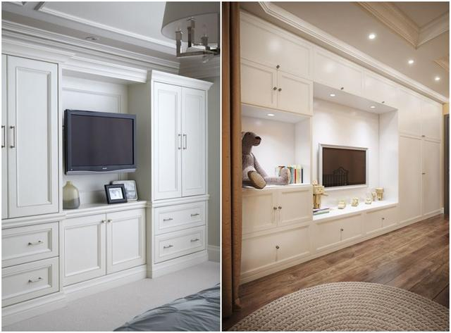 6 kiểu tủ tivi nâng tầm đẳng cấp của cả phòng khách, ai nhìn cũng không thể rời mắt-11