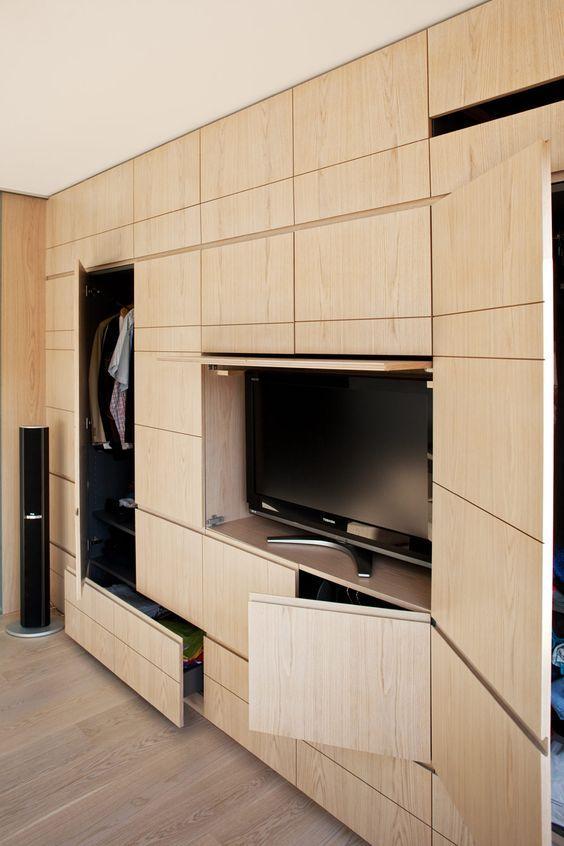 6 kiểu tủ tivi nâng tầm đẳng cấp của cả phòng khách, ai nhìn cũng không thể rời mắt-14
