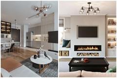 6 kiểu tủ tivi nâng tầm đẳng cấp của cả phòng khách, ai nhìn cũng không thể rời mắt