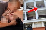 Vụ ông ngoại kế ném cháu trai tử vong vì cưỡng bức mẹ nạn nhân bất thành: Hàng xóm kể lại loạt chi tiết rùng mình vào ngày xảy ra vụ việc
