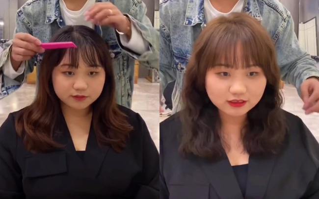 Thử nghiệm kiểu tóc xoăn hot năm nay, 3 cô nàng đơ người vì thà để lại tóc cũ còn đẹp hơn!-5
