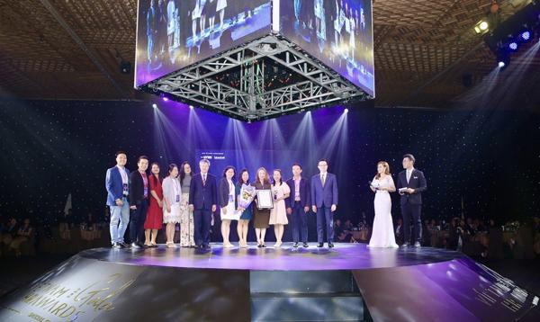 Suntory PepsiCo vào top 10 doanh nghiệp ứng biến nhân sự xuất sắc 2020-5