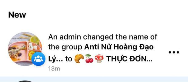 Group antifan khủng của Hương Giang bất ngờ chuyển thành... thực đơn ăn dặm?-1