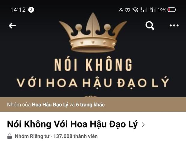 Group antifan khủng của Hương Giang bất ngờ chuyển thành... thực đơn ăn dặm?-3