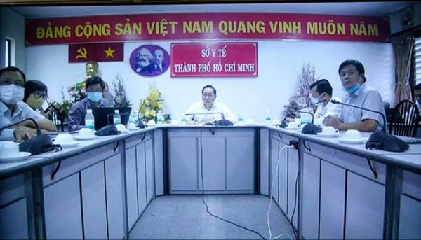 Bộ Y tế thông báo khẩn về BN 1347 ở TP.HCM: Lây nhiễm từ người cách ly, là giáo viên dạy tiếng Anh-2