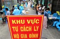 Giáo viên tiếng Anh nhiễm Covid-19 đã đi dạy 2 chi nhánh ở TP.HCM, đi cafe và karaoke; cách ly 38 F1