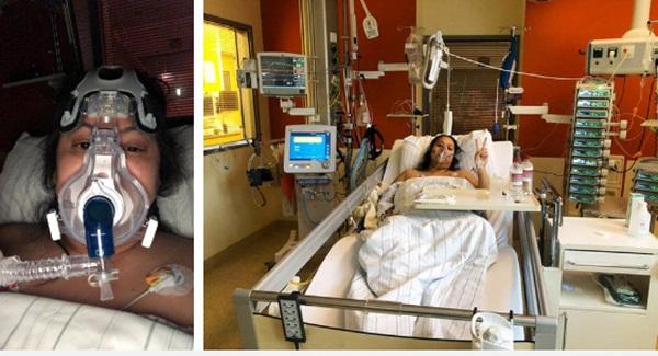 Nóng: Bạn trai xác nhận nữ vlogger gốc Việt Brittanya Karma đã tử vong sau khi nhiễm Covid-19-1