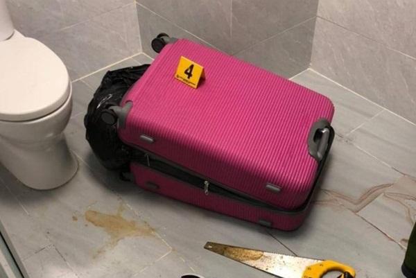 Chuyên gia phân tích tâm lý nghi phạm giết người bỏ xác vào vali-2