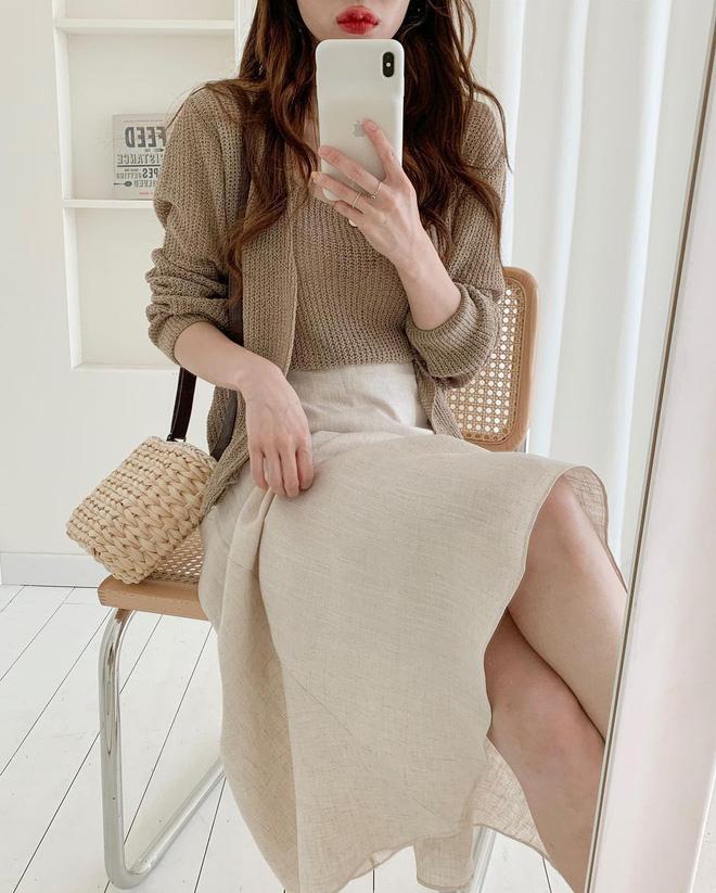 Trend áo len năm nay có 6 kiểu must-have, nàng nào cũng nên sắm để nâng điểm phong cách cho xịn sò-8