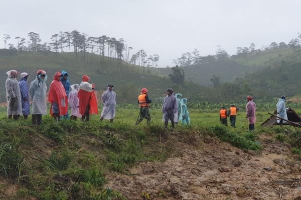 Dự báo thời tiết 1/12: Nam Trung Bộ tiếp tục mưa rất to-1