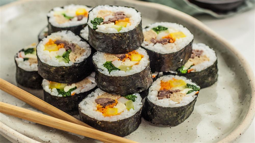 Ăn cơm mỗi ngày nhưng gái Hàn hiếm khi béo phì, lại còn trẻ hơn tuổi thật rất nhiều: Nhìn cách họ tiêu thụ gạo, chị em sẽ muốn học theo ngay-3