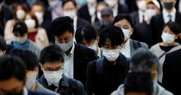 Hiện thực kinh hoàng ở Nhật Bản: Số người tự tử suốt 1 tháng qua còn nhiều hơn lượng người chết vì Covid-19 kể từ đầu đại dịch-2