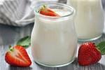 Không chỉ cân được hầu hết các món mặn, nồi chiên không dầu còn có thể giúp chị em làm được cả sữa chua luôn đây này!