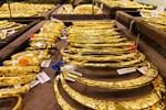 Giá vàng hôm nay 2/12: Sau cú sụt giảm lại tăng vọt 1 triệu/lượng-2