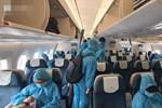 Tạm dừng hoạt động các cơ sở cách ly của Vietnam Airlines sau khi phát hiện 8 tiếp viên dương tính SARS-CoV-2