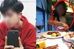 """Gặp bạn gái quen qua mạng, chàng trai bàng hoàng với dung nhan của cô và màn """"té gấp"""" sau bữa ăn miễn cưỡng"""