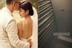 Bức ảnh quy tụ dàn cựu hot girl Hà thành trong đám cưới MC Thu Hoài, các cháu 2k khó đọ được bầu trời nhan sắc ấy-7