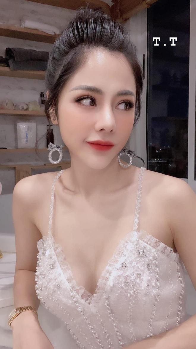 Vừa công khai hẹn hò, MC VTV Lan Phương đã hé lộ món quà Huỳnh Anh tặng trước khi cưới: Vbiz chuẩn bị có hỷ sự?-3