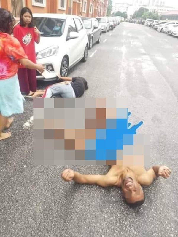 Cảnh sát công bố thông tin mới và hình ảnh nghi phạm vụ ông ngoại kế ném cháu trai tử vong khi cưỡng hiếp mẹ nạn nhân bất thành được tiết lộ-2