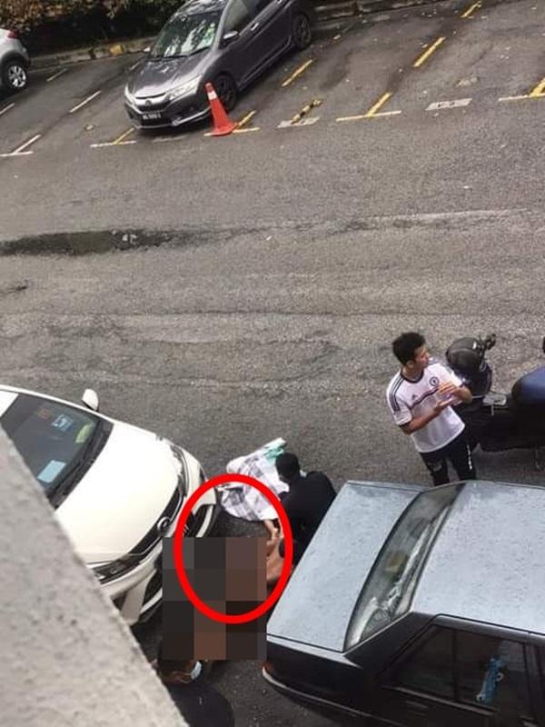 Cảnh sát công bố thông tin mới và hình ảnh nghi phạm vụ ông ngoại kế ném cháu trai tử vong khi cưỡng hiếp mẹ nạn nhân bất thành được tiết lộ-3
